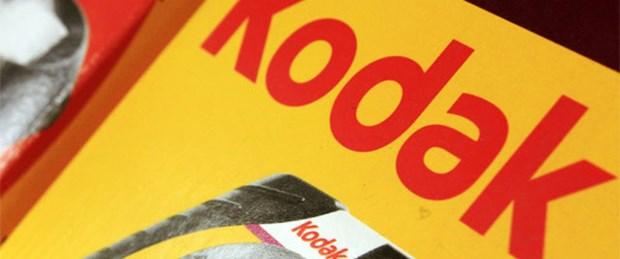 Foto finiş: Kodak iflas etti