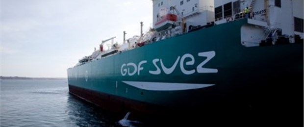 Fransız GDF Suez'den 8 milyar dolarlık yatırım