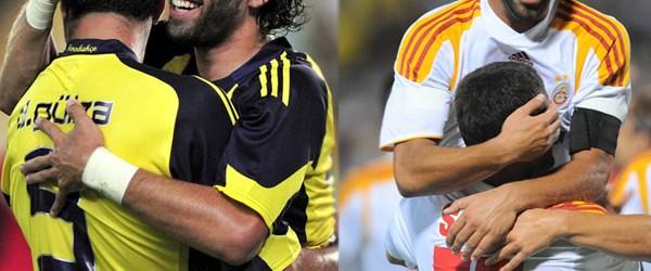 Futbolun beşiği gelir lideri, Türkiye ilk 10'da