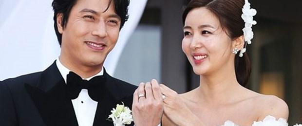 G. Kore'de nikahlar merkez bankasında