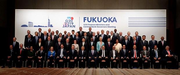 g20 finans
