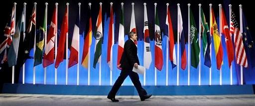 G20'de kim kazandı, kim kaybetti?