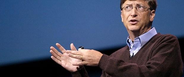 Gates: En zengin olmak istemiyorum