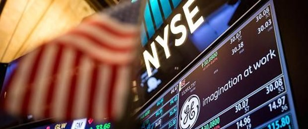 General Electric Dow Jones Endeksi'nden çıkartıldı