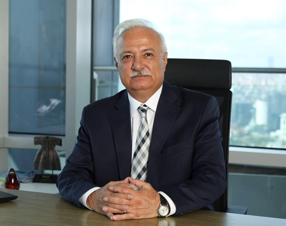 Turan Tok, İGSAŞ Genel Müdürü
