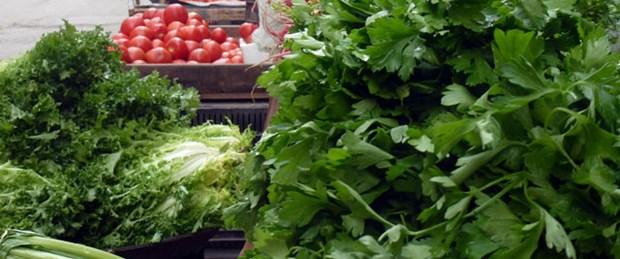 Gıda harcaması bir yılda yüzde 6.71 arttı