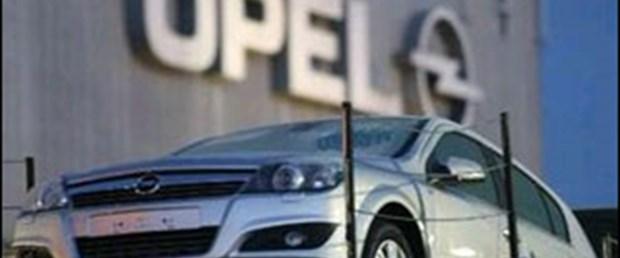 GM, Opel'den 10 bin kişiyi çıkaracak