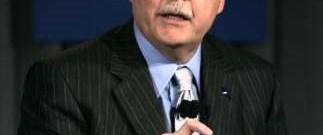 GM'in CEO'su istifa etti