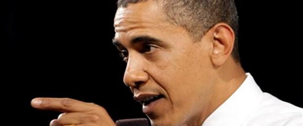 Gözler Obama'nın istihdam açıklamasında
