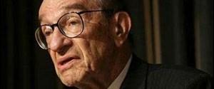 Greenspan: Korumacılığa dönüş riski var
