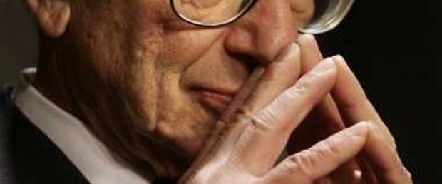 Greenspan: Kriz yeniden yaşanacak