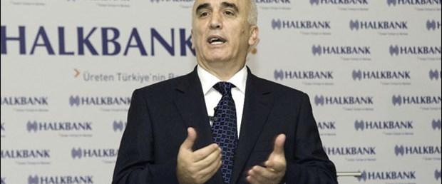 Halkbank: Kârlılıkta 2008'i geçeriz