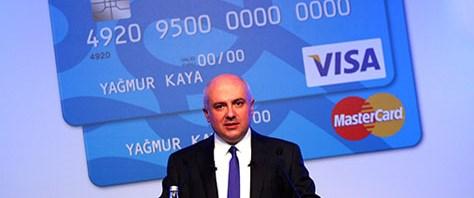 Halkbank'tan yeni kredi kartı: Paraf
