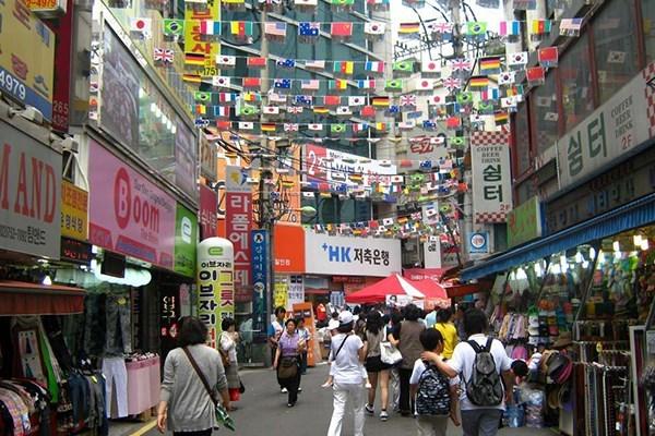 11- Güney Kore