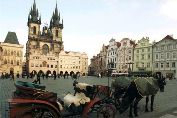 22- Çek Cumhuriyeti