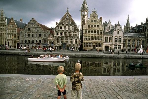 3- Belçika