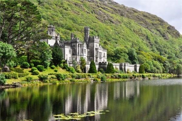 4- İrlanda