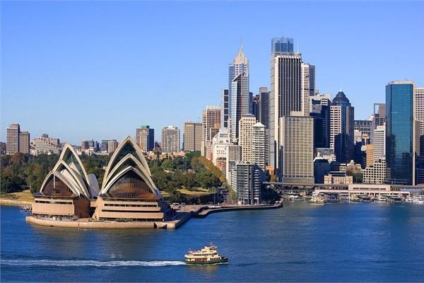 5- Avustralya