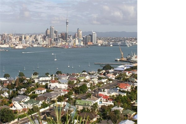 7- Yeni Zelanda