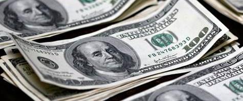 Hazine 1,5 milyar dolar borçlandı