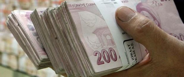 Her İstanbullu devlete 8 bin 705 lira kazandırdı
