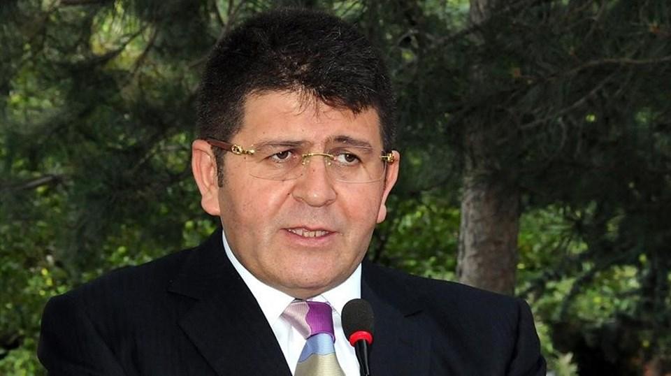 Kayseri Sanayi Odası Başkanı Mustafa Boydak
