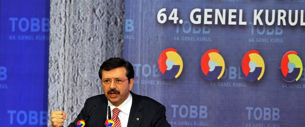 Hisarcıklıoğlu: Tedbirler geç alındı