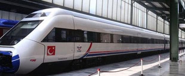 Hızlı tren Bilecik'te duracak