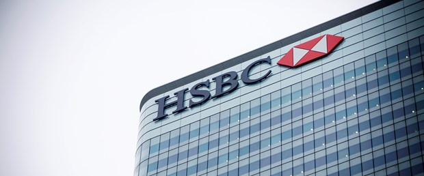 HSBC-BANKA