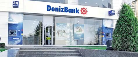 HSBC'den Denizbank için teklif