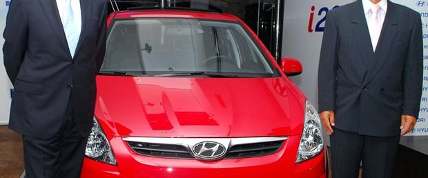 Hyundai i20'yi Türkiye'de üretecek
