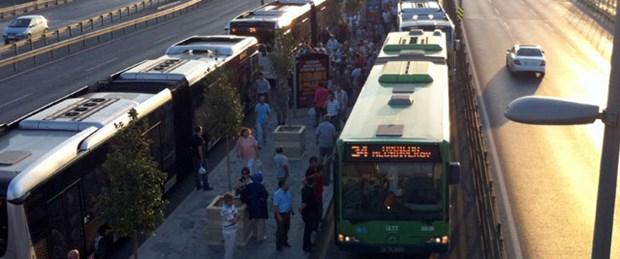İBB: Toplu taşımaya zam zorunluydu