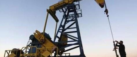 İç Anadolu'dan 8 milyar varil petrol çıkabilir