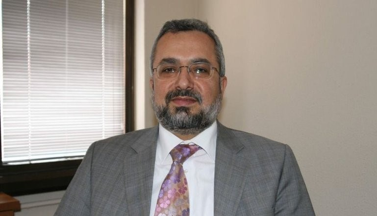Ali İhsan Sılkım-Yeni İGDAŞ Genel Müdürü