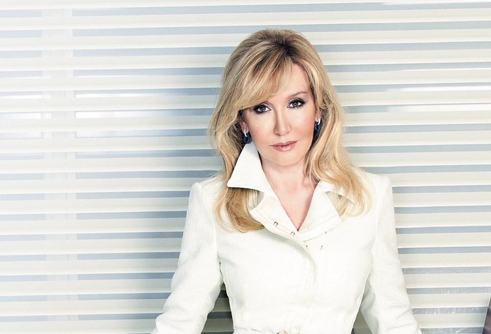 CNR Holding Yönetim Kurulu Başkanı Ceyda Erem
