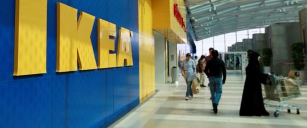 IKEA'da bu kez de 'kek' skandalı