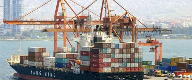 İki aylık ihracat 23 milyar dolar