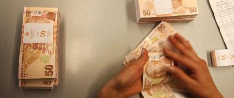 İlk 6 ayda vergi tahsilatı yüzde 24 arttı
