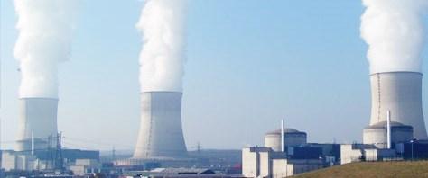 İlk nükleer santral için G. Kore ile işbirliği
