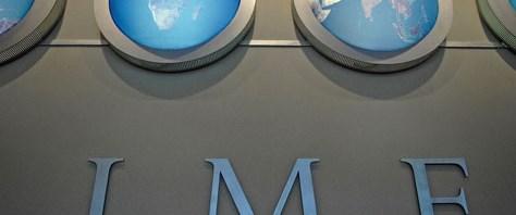 IMF 1 trilyon dolarlık kaynak istiyor