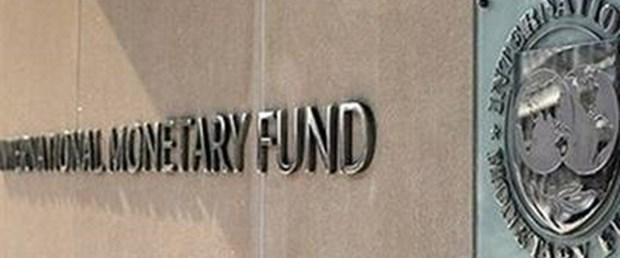 IMF: 2013'te büyüme yüzde 3.5