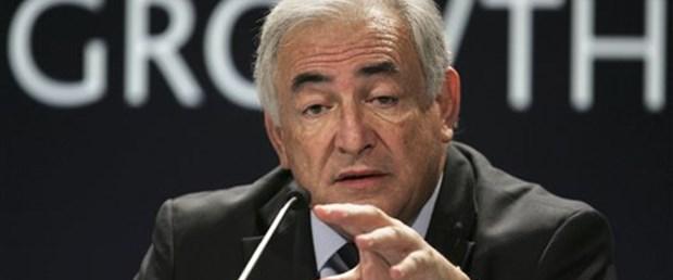 IMF: Düzelme 2010'un ilk yarısında başlar