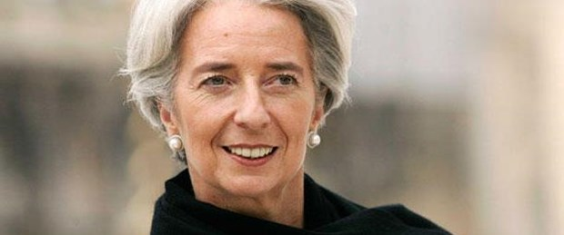 IMF G-20 sonuçlarından memnun