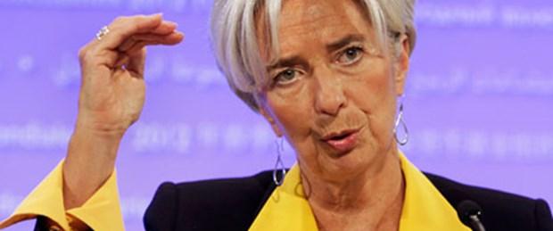 IMF: Küresel yavaşlama derinleşiyor