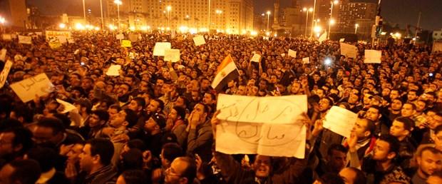 IMF: Mısır'daki olayların nedeni işsizlik