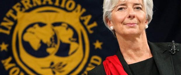 IMF para arıyor
