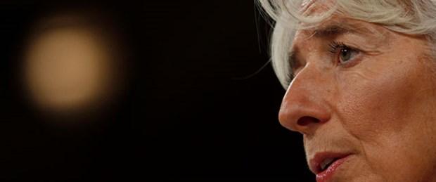 IMF: Rehavete kapılmayın