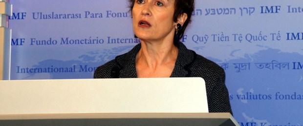IMF: Türkiye krizden başarıyla çıktı