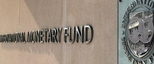 IMF'nin raporu 'yazıya' takıldı