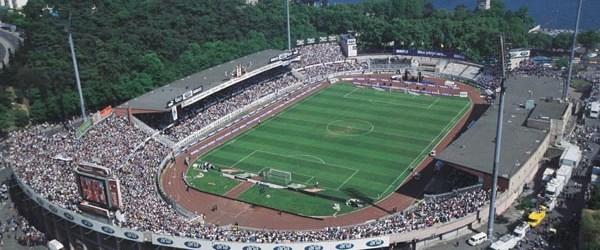 'İnönü Stadı' projesi Bakan'a takıldı
